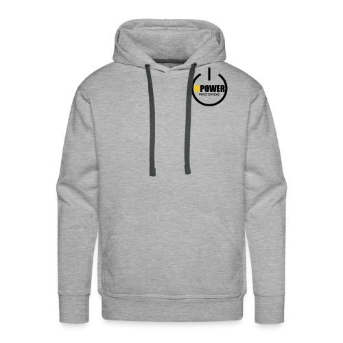 MPOWER RECORDS BRAND - Men's Premium Hoodie