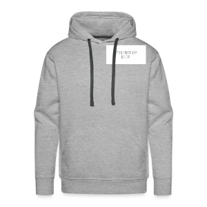 If You Know You Know - Men's Premium Hoodie