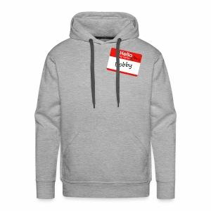 Isn't Merchandise - Men's Premium Hoodie