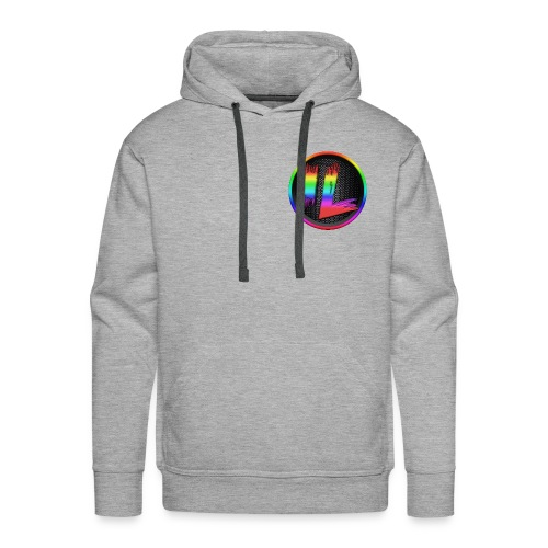 Infinite Laggs Logo Merch - Men's Premium Hoodie
