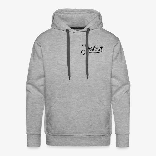 Jostro Sign - Men's Premium Hoodie