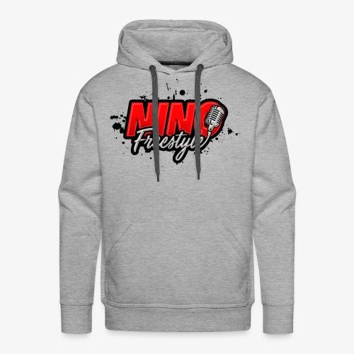 Nino Freestyle - Men's Premium Hoodie