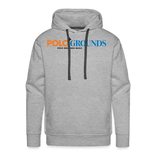 Polo Grounds Music - Men's Premium Hoodie