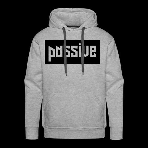 Passive - Men's Premium Hoodie