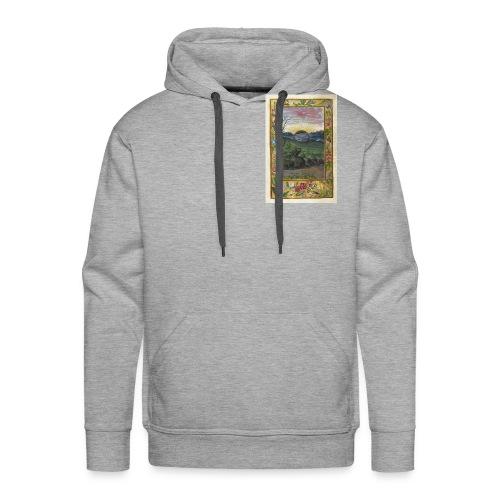 Alchemical Sunrise - Men's Premium Hoodie