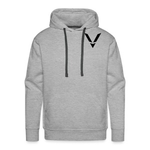 Basic Velocity Apparel - Men's Premium Hoodie