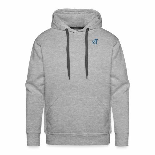 cT Signature - Men's Premium Hoodie