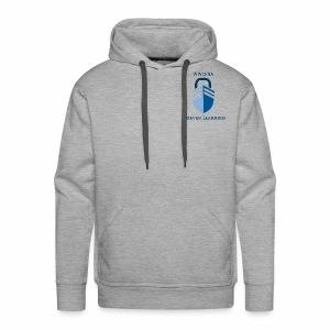 WWCFNA Forever learning - Men's Premium Hoodie