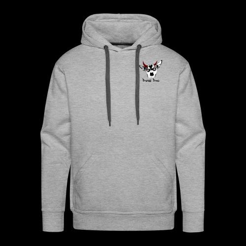 Devil Dog - Men's Premium Hoodie