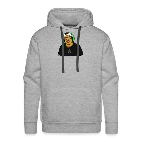 Profile pic - Men's Premium Hoodie