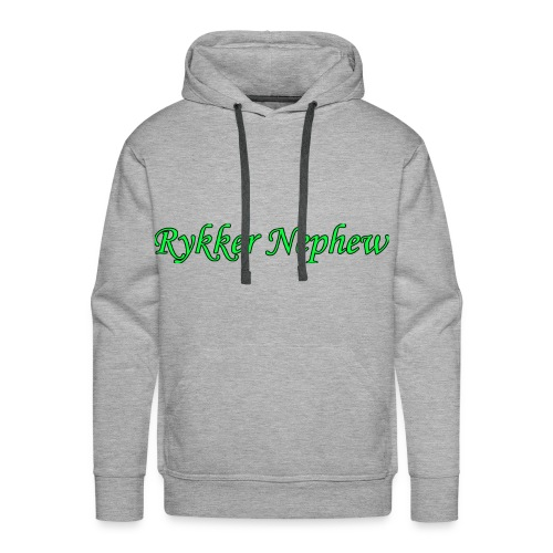 Rykker Nephew - Men's Premium Hoodie