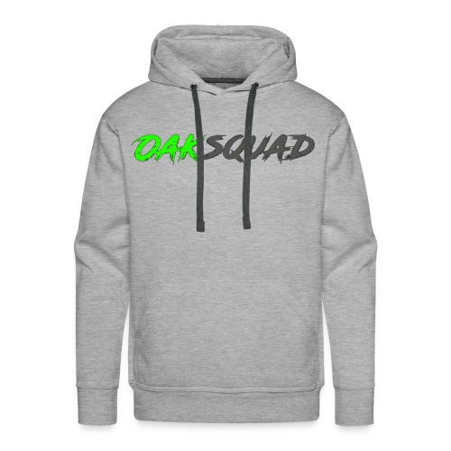 OakSquad - Men's Premium Hoodie