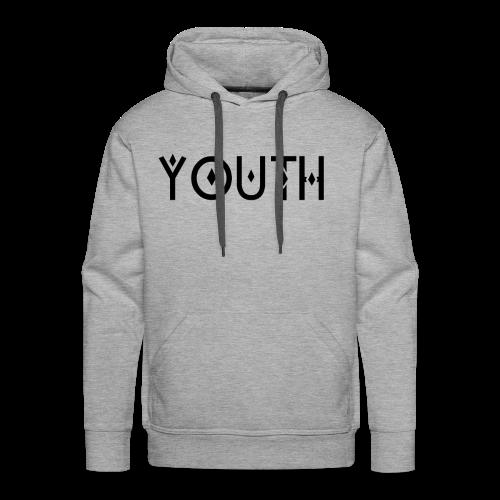 YOUTH - Men's Premium Hoodie