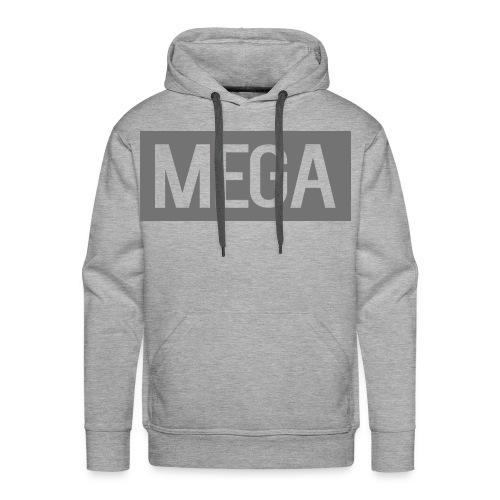 MEGA SHIRT - Men's Premium Hoodie