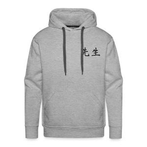 Sensei - Men's Premium Hoodie