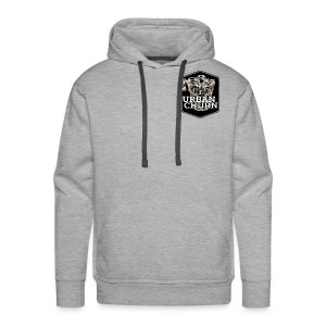 Urban Churn - Men's Premium Hoodie