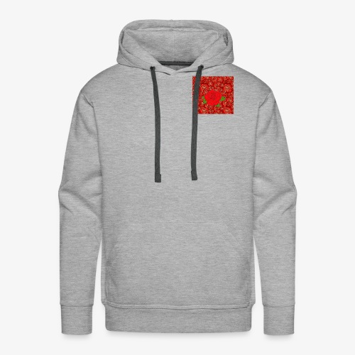 Sea of Rosez - Men's Premium Hoodie