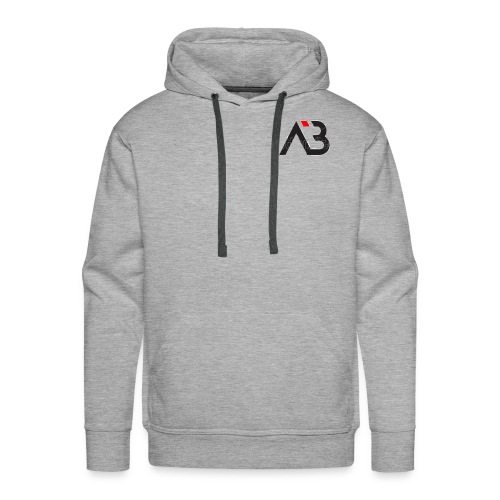 AB firsty merch - Men's Premium Hoodie