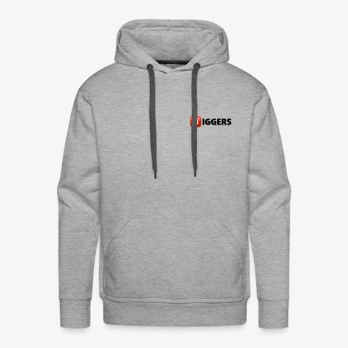 biggers - Men's Premium Hoodie