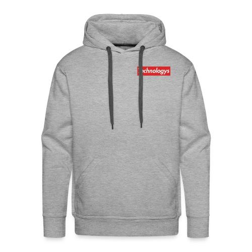 Merchandise by Technologys - Men's Premium Hoodie