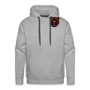 Friendlies Logo - Men's Premium Hoodie