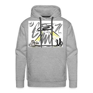 FullSizeRender_-1- - Men's Premium Hoodie