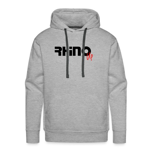 RhinoUp Swag - Men's Premium Hoodie