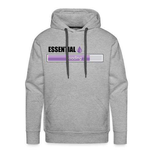 ESSENTIAL OIL - Men's Premium Hoodie