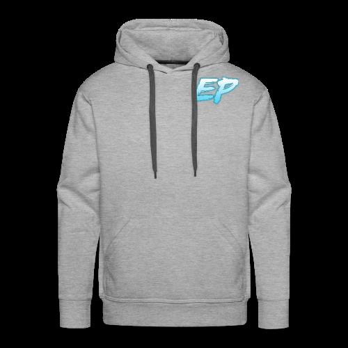 endprime logo - Men's Premium Hoodie