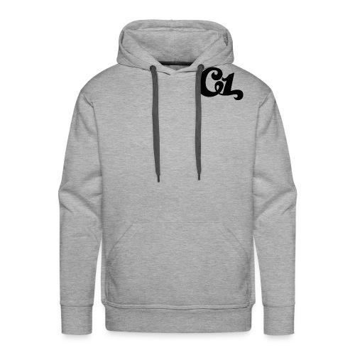 c1 officials - Men's Premium Hoodie