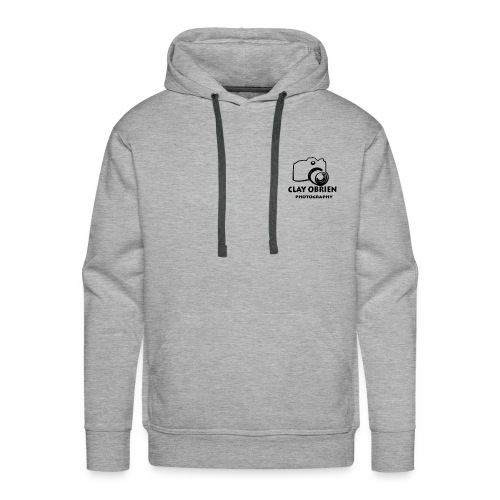 Clay Obrien Photography - Men's Premium Hoodie