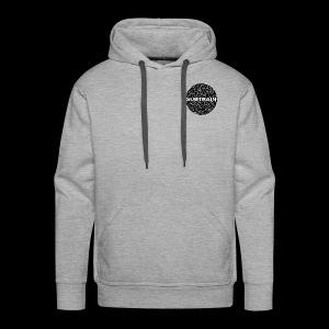 SUBTRAIN Logo - Men's Premium Hoodie