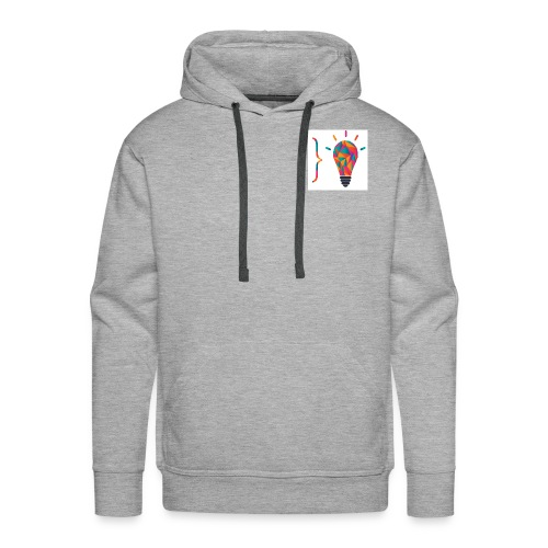 spring - Men's Premium Hoodie