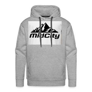 MidCity Apparel - Men's Premium Hoodie