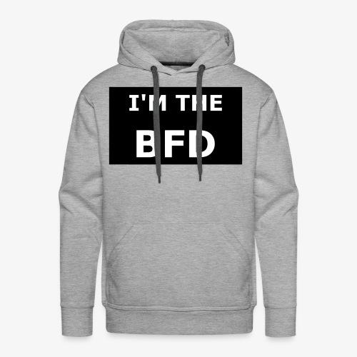 BFD - Men's Premium Hoodie