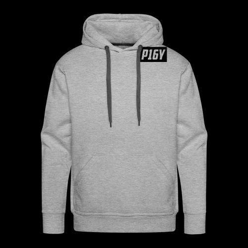 P16Y - Men's Premium Hoodie