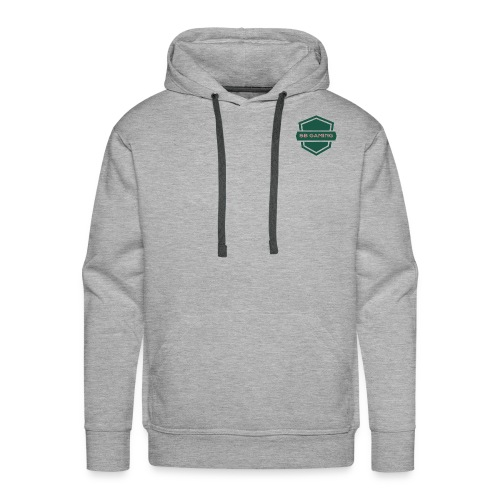 New And Improved Merchandise! - Men's Premium Hoodie