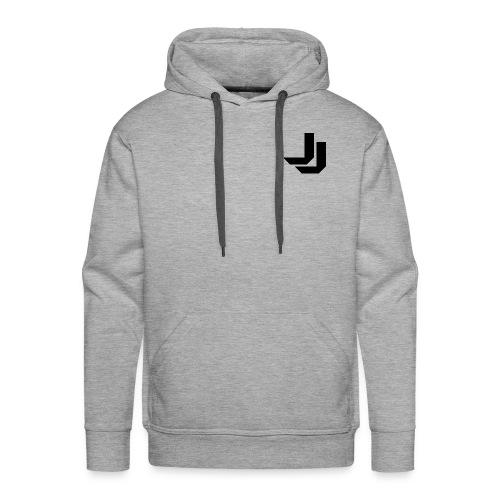 Official Jake Jones Merch Logo - Men's Premium Hoodie