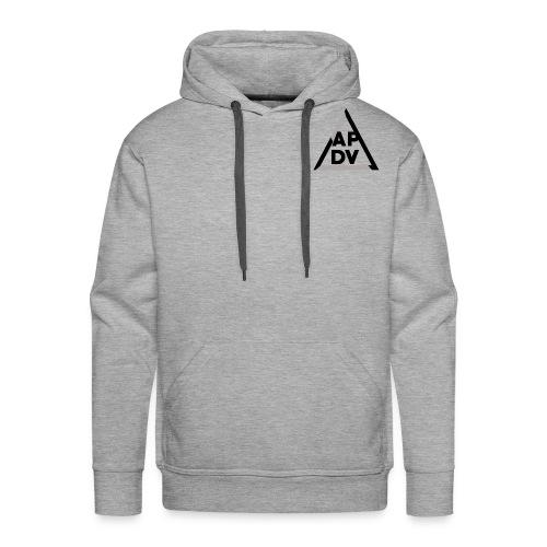 APDV TRI DESIGN - Men's Premium Hoodie