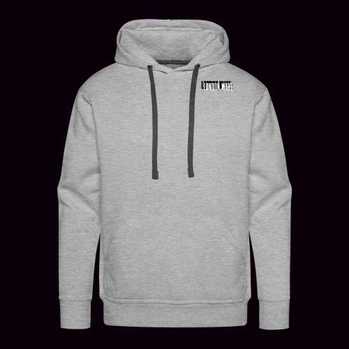 London Wave Basic - Men's Premium Hoodie
