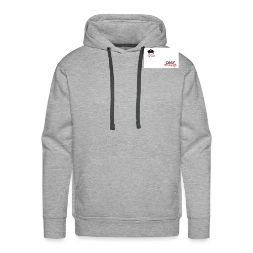 DollarHouseEntertainment - Men's Premium Hoodie