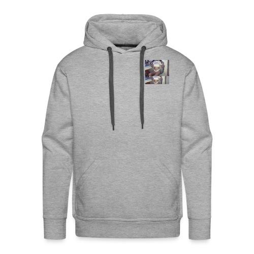 f*ckboy - Men's Premium Hoodie