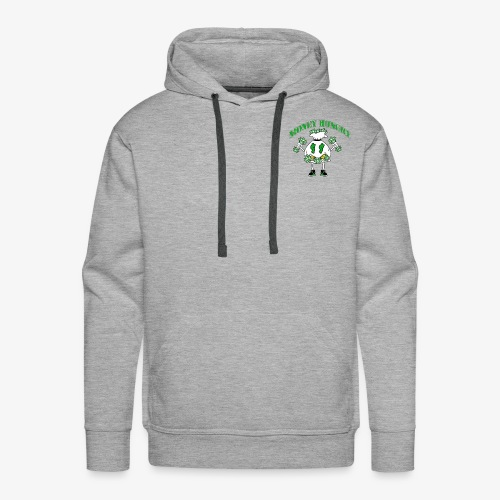 Money Hungry - Men's Premium Hoodie