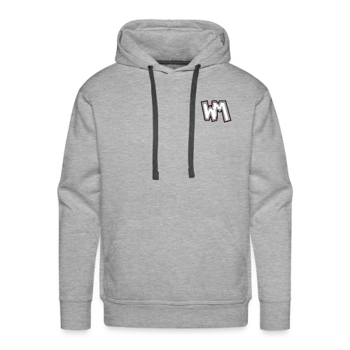Wacmala1 - Men's Premium Hoodie