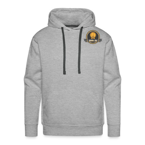 Hella Lit 2K18 - Men's Premium Hoodie