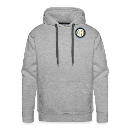 Inter Milan - Men's Premium Hoodie