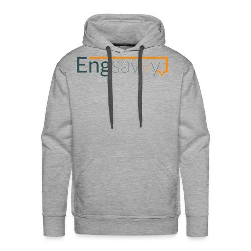 Engsavvy - Men's Premium Hoodie
