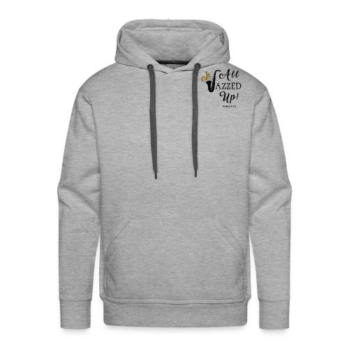 All Jazzed Up Designs & Co. - Men's Premium Hoodie
