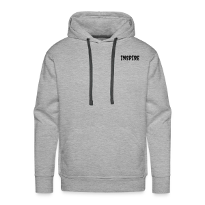INSPIRE - Men's Premium Hoodie