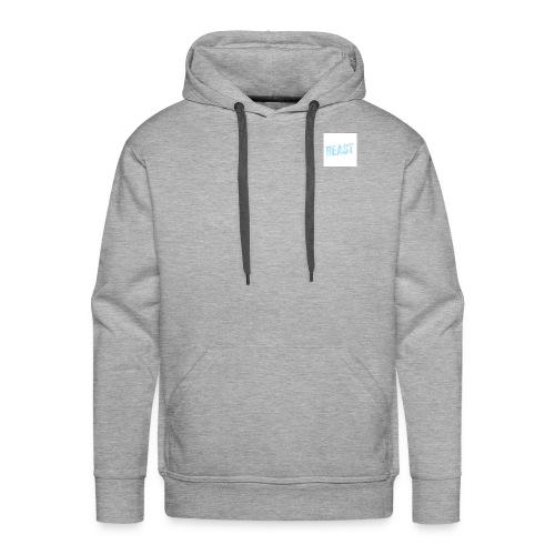 shirtbeast.com - Men's Premium Hoodie